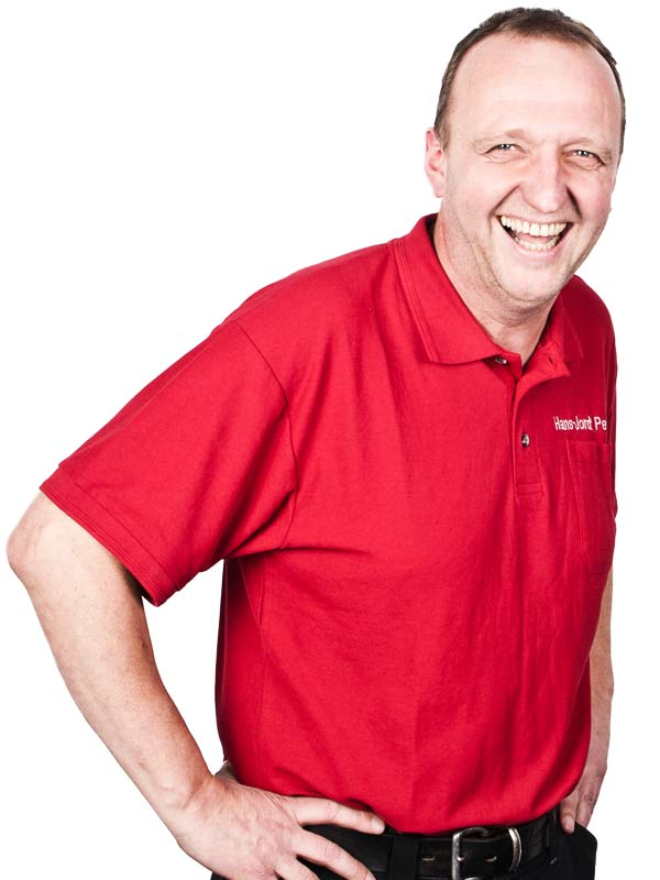 Hans Jordt Petersen