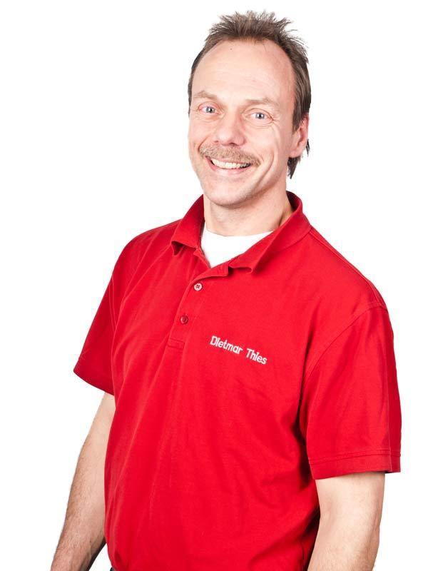 Dietmar Thies